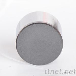 PDC Cutters For Gas Well Drilling Bits, PDC For Geology Exploring, Mining Field Bit