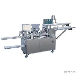 Chinese Meat Bun, Bun, Silk Bun, Bread Processing Machine