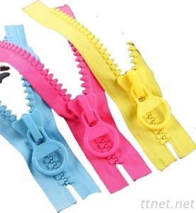 Resin Zipper(1)