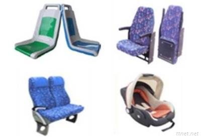 Bus Seat, Bus Chair