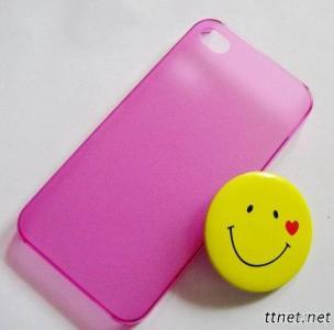 Hard Pc Phone Case For Iphone 4G 4S