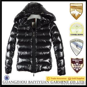 2015 Fashion New Design Men Winter Down Coat Wholesale