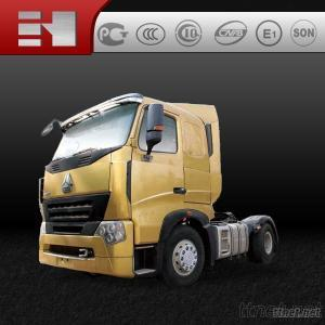 Sinotruck HOWO A7 Tractor Truck 4X2
