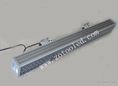 100W LED Wall Washer