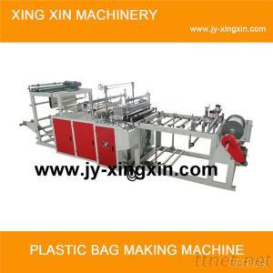 Professional Even Rolling Bag Machine