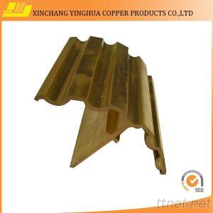 Copper Extrusion Road Building Materials