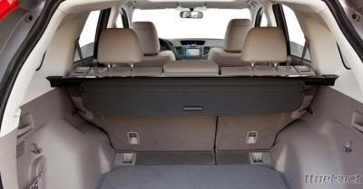 Rear Cargo Cover/Trunk Shade Security Cover