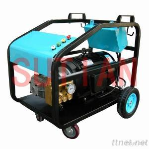 400 Bar Electric Motor Cold Water Pressure Washer