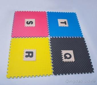 High Quality Martial Arts Mat, EVA Mat, Taekwondo Mat