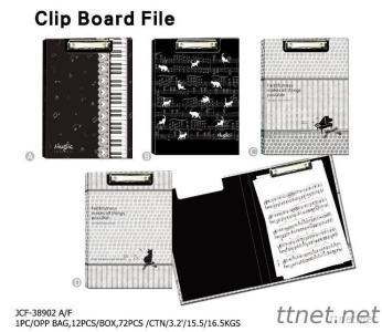 Clip Board Flie