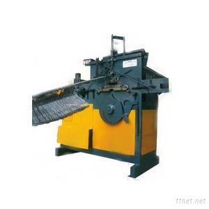 Hanger Making Machine