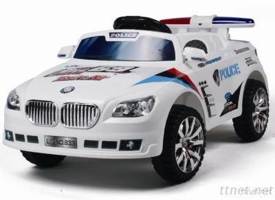 Kids Ride on Remote Control Car Toys