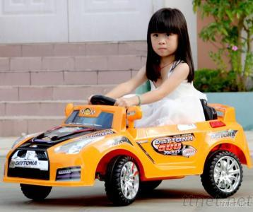 Electric Car For Kids To Drive
