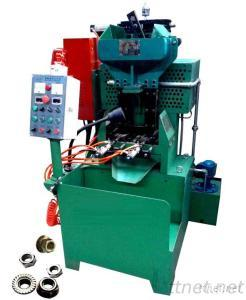 The Pneumatic 2 Spindle Flange & Hex Nut Tapping Machine