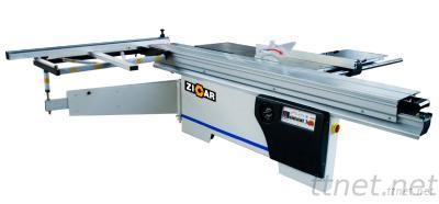Precision Sliding Table Panel Saw MJ6132YII