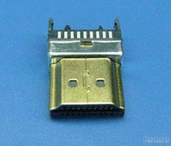 HDMI Connector, HDMI Cable