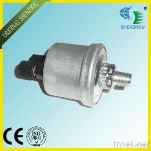 Generator Parts VDO Oil Pressure Sensor, VDO Gauge, VDO Temperature Sensor