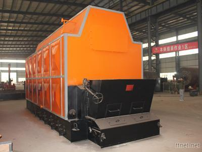 High Efficiency Coal Fired Steam Boiler