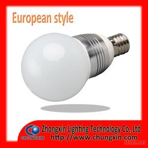 Bright LED Lamp A60 High Lumens