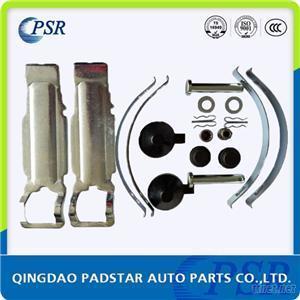 Top Quality Disc Brake Pads Accessories Repair Kits WVA29087 Factory Price