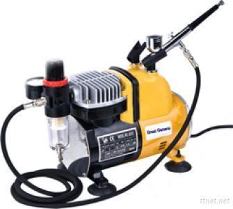 Air Brush Compressor Mini Compressor Air Brush