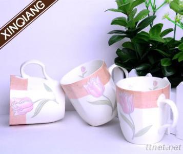 Wholesale Ceramic 15Oz Cheap Porcelain Mug