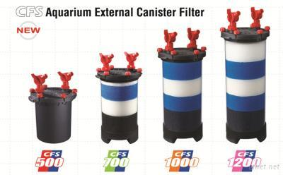Aquarium Fish Tank External Canister Filter