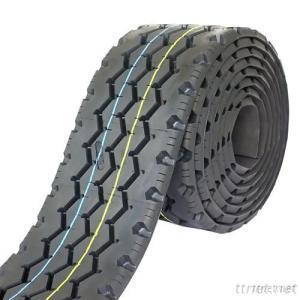 Precured Tread Rubber- Tire Retreading Material