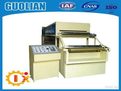 GL-1000A Multifunctional BOPP Packing Tape Coating Machine