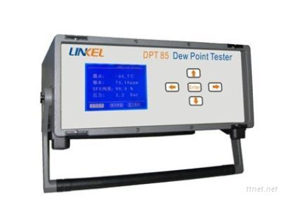 DPT85 Photo-Acoustic Spectroscopy Dew Point Tester