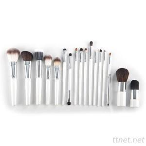PF0160  Professional make up brush set