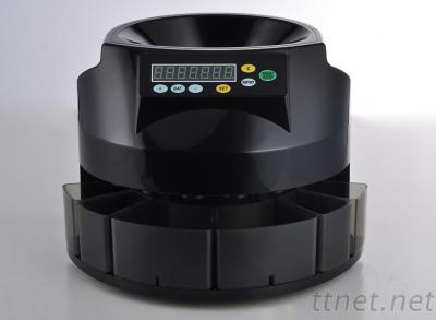 DB350 coin counter and sorter,accuracy and good quality