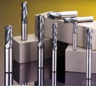 HSS Cobalt End Mill For Slotting Drilling And Profiling