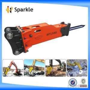 Excavator Hammer Breaker