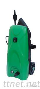 High Pressure Easy To Carry Portable Car Washer