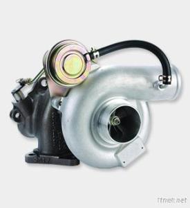 WRXSTI - TD05H-Turbocharger