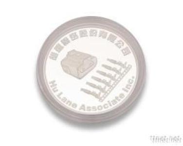 Creative commemorative coins