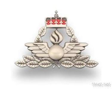 Police badge manufacturer