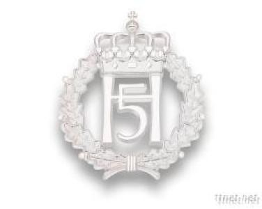 Police medal manufacturer-1