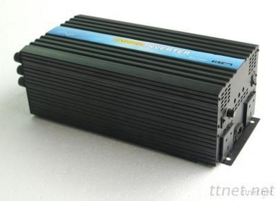 6000W/6Kw Pure Sine Wave Solar Panel Inverter 12V To 230V