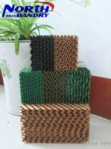 Greenhouse Wall Mounted Evaporative Cooling Pad