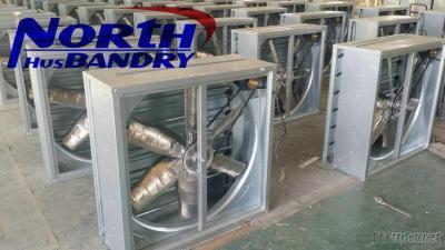 Drop Hammer Exhaust Fan / Ventilating Fan