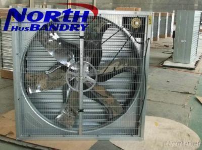 Industrial Ventilation Fan/Poultry/Greenhouse Exhaust Fan
