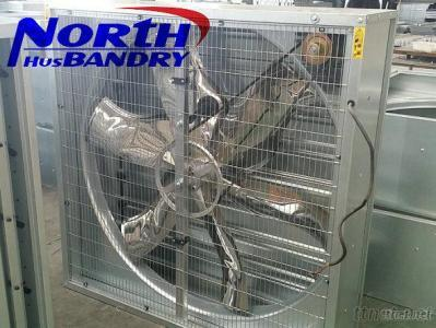Air Flow 44000M3/H Poultry Exhaust Fan/Centrifugal Exhaust Fan For Poultry Farm And Greenhouse