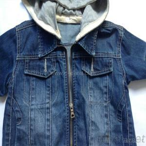 Fashion Jeans Jacket