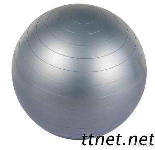 Anti-Burst Gym Ball (Foam PVC)