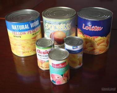 Canned Vegetables, Mushroom, Bamboo Shoots