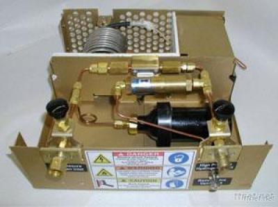 Metal Hydride Hydrogen Compressor