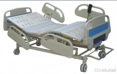 Five Functional Electric Hospital Bed