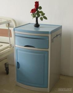 ABS Bedside Hospital Cabinet